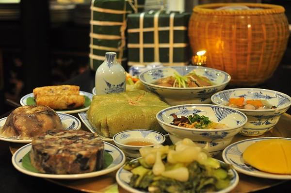 Món ăn truyền thống ngày tết miền bắc nấu sao cho ngon?