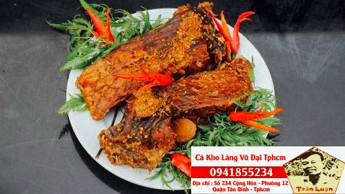 nhà hàng sang trọng quận Tân Bình