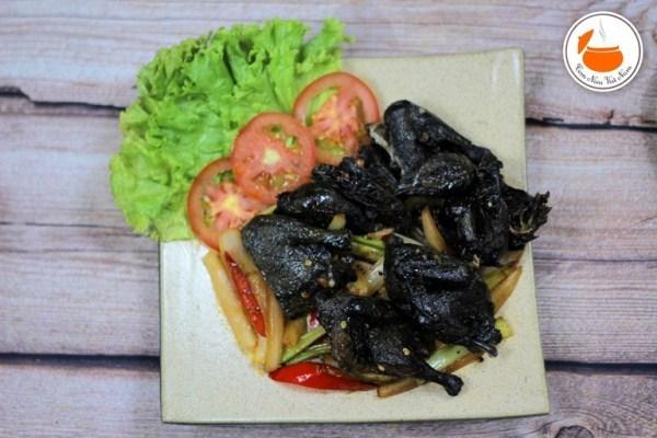 Tìm hiểu khẩu vị ăn uống người miền bắc để chuẩn bị mâm cơm ngày tết tiếp khách