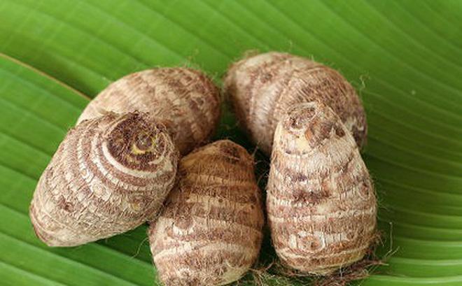 Nấu canh cua khoai sọ rau giút cần chuẩn bị những gì? canh cua khoai sọ có ngon không?
