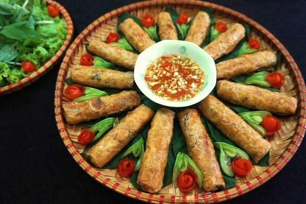 Món ăn ngày tết ở miền bắc có gì khác so với miền nam và miền trung? XEM NGAY một vài công thức đơn giản