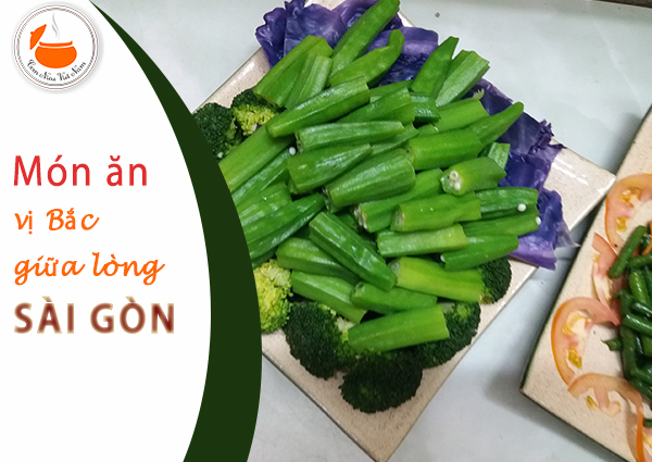 Nhà hàng, quán ăn món bắc ngon ở TP.Hồ Chí Minh với giá cực kì hấp dẫn