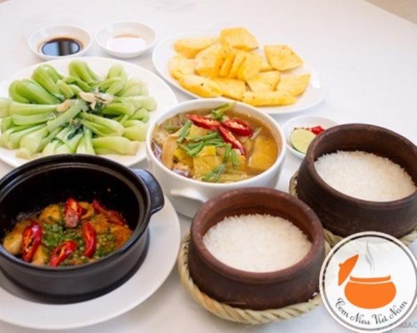 Địa chỉ nhà hàng, quán ăn gia đình quận Tân Bình có máy lạnh