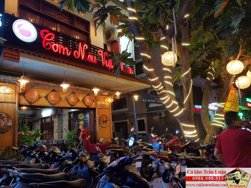 Quán ăn gia đình giá rẻ tại TP.Hồ Chí Minh